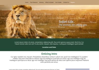 SafariLife